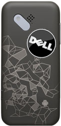 Android Powered Dell Smartphone