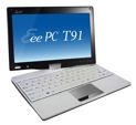 ASUS Eee PC - running Google's Android OS