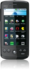 N12 SciPhone with real Android OS