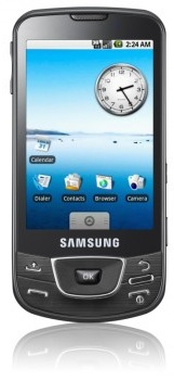 Samsung I7500 - Another Android Phone Upcoming